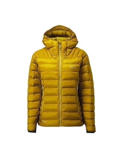 Rab Mont Sarı